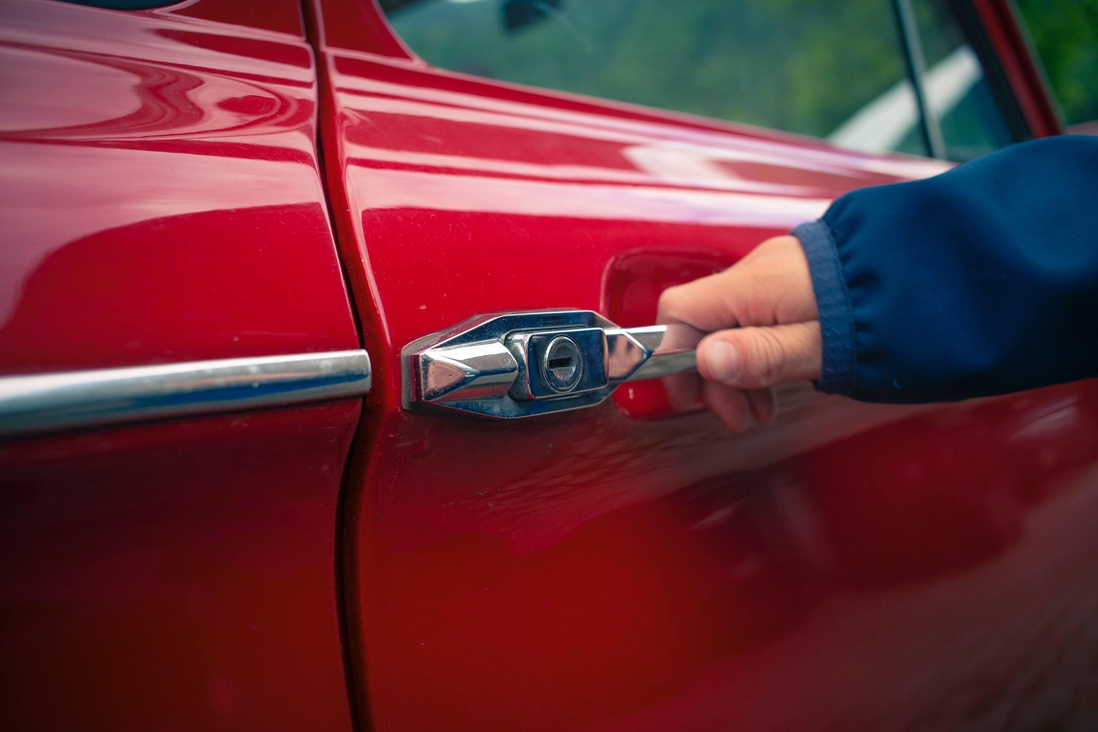 Automotive Locksmith Melbourne
