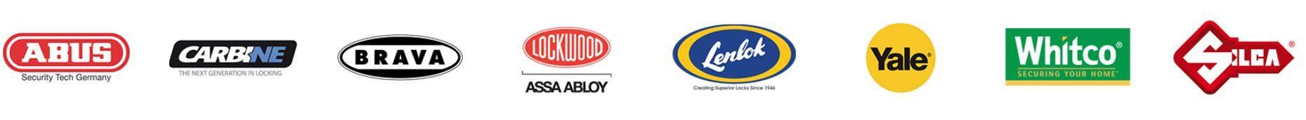 locksmith brands we use